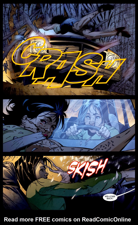 Read online Dead Romeo comic -  Issue #6 - 14