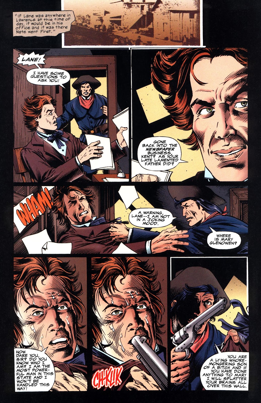 The Kents issue 8 - Page 17