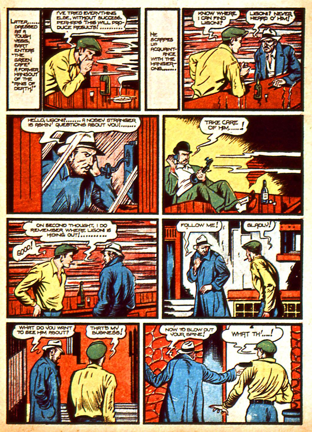 Read online Detective Comics (1937) comic -  Issue #37 - 18