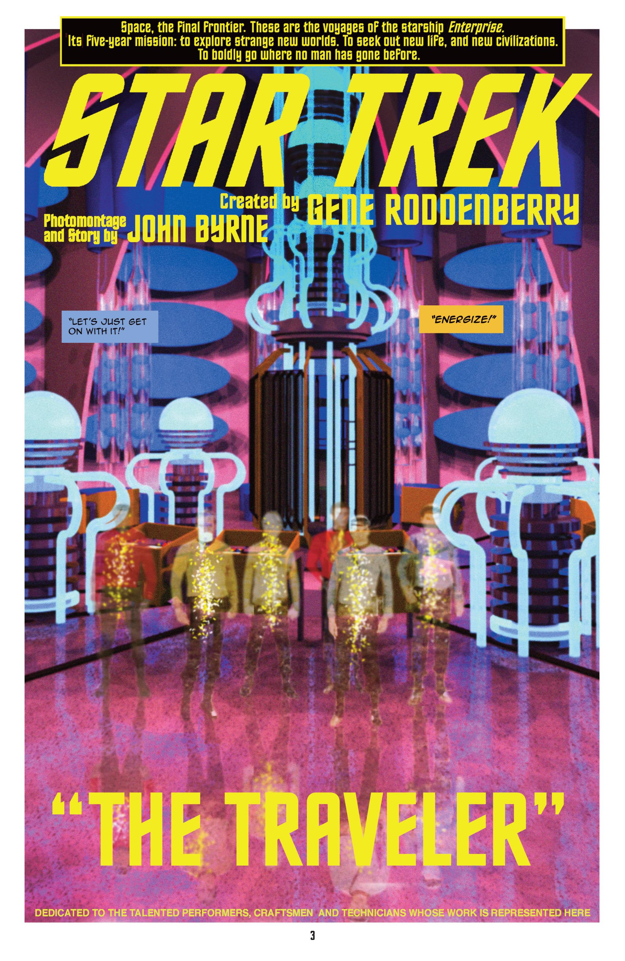 Read online Star Trek: New Visions comic -  Issue #15 - 5