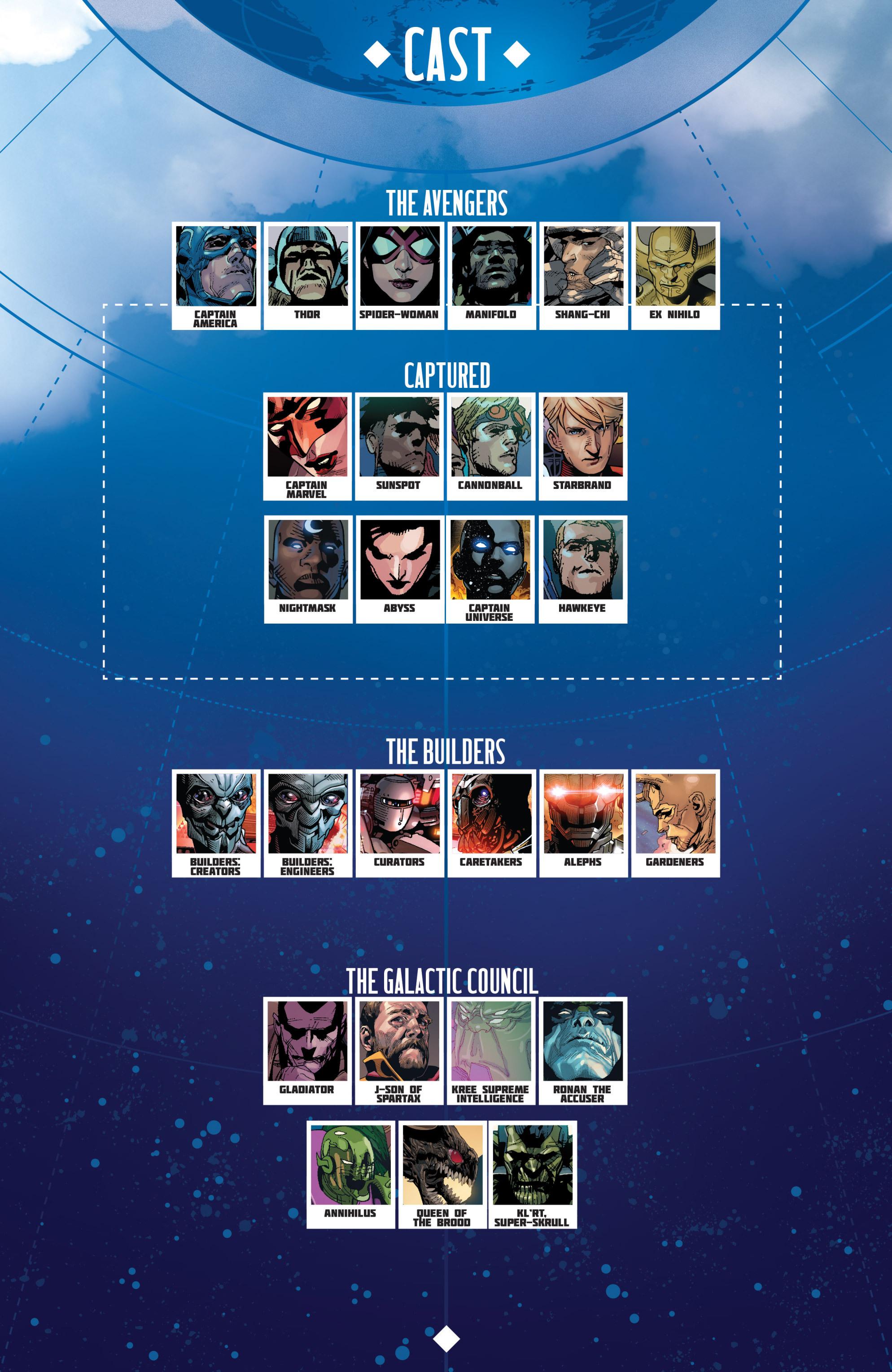Read online Avengers (2013) comic -  Issue #Avengers (2013) _TPB 4 - 33