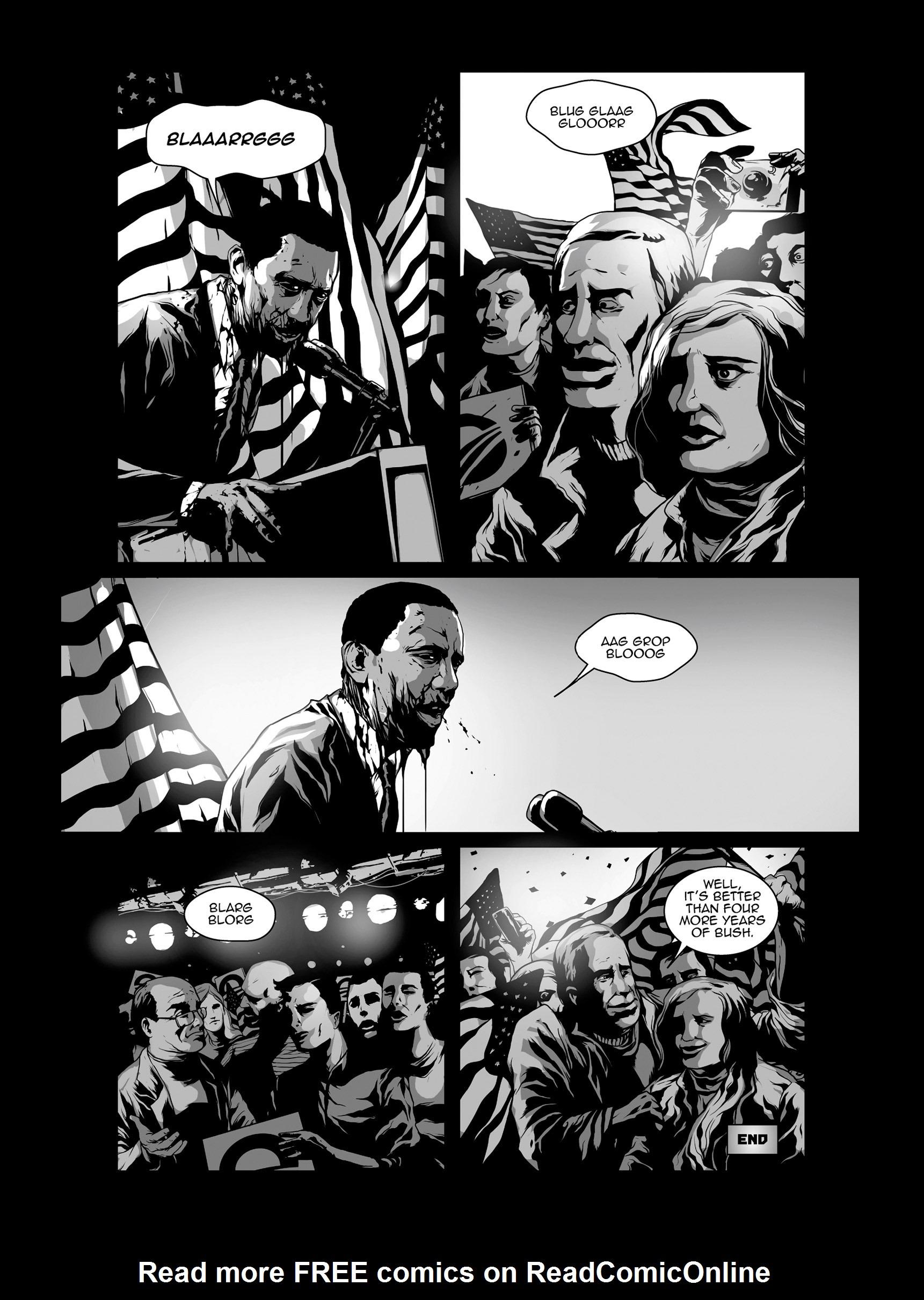 Read online FUBAR comic -  Issue #3 - 385
