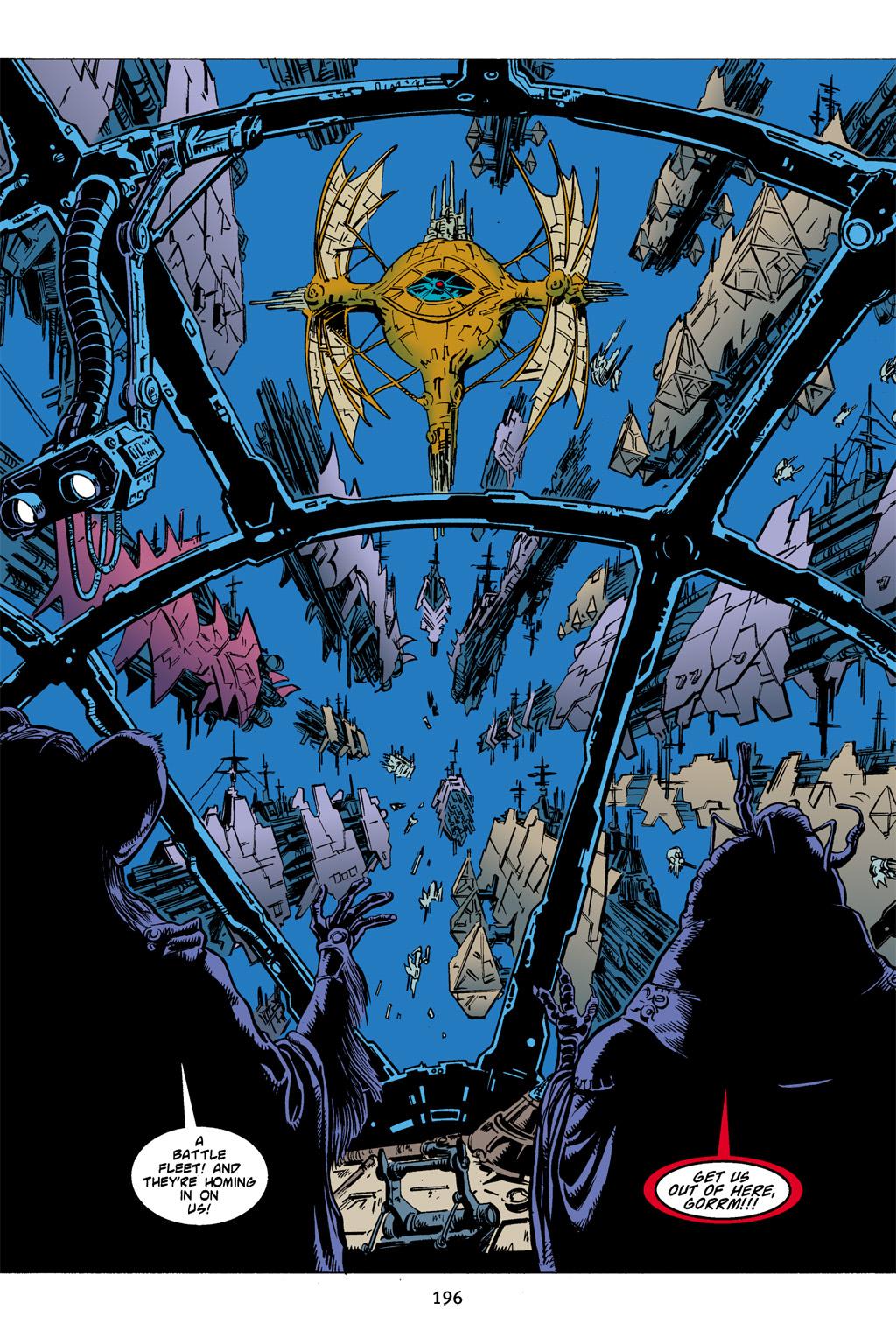 Read online Star Wars Omnibus comic -  Issue # Vol. 4 - 190