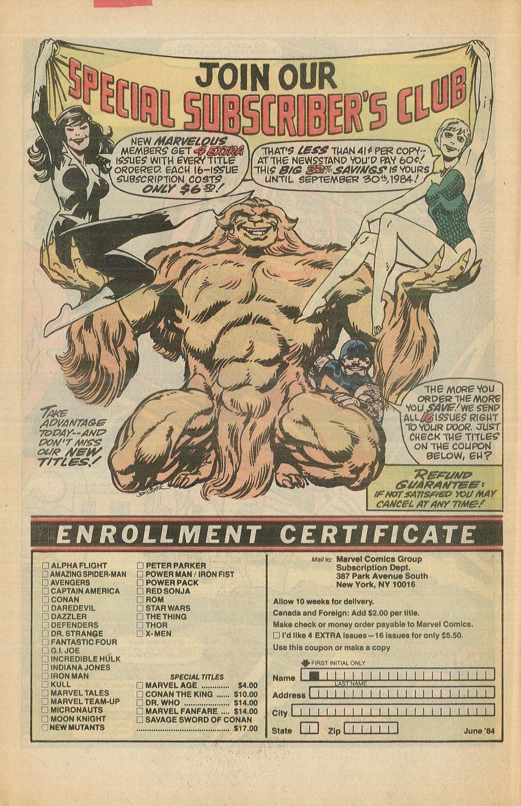 Read online U.S. 1 comic -  Issue #12 - 34