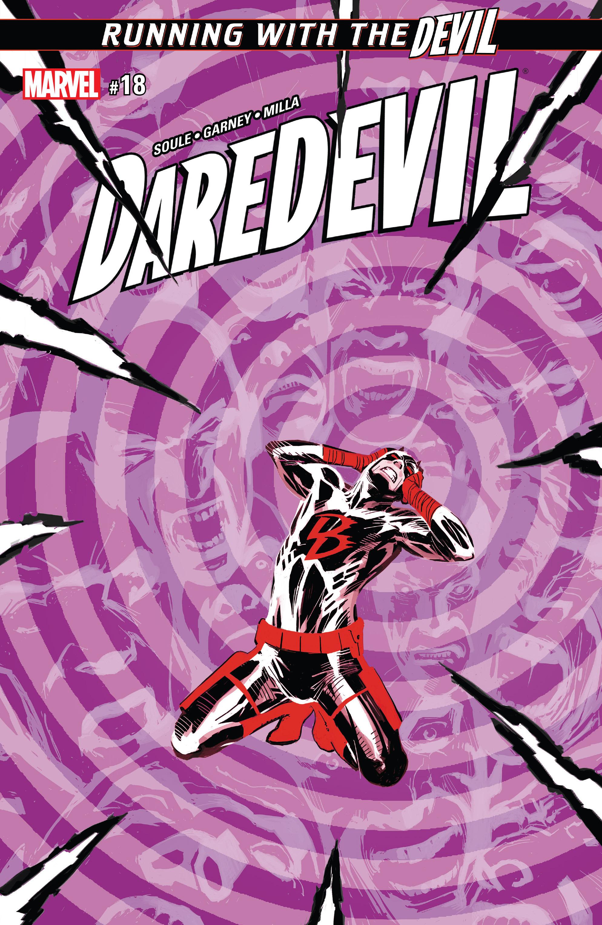 Daredevil (2016) 18 Page 1