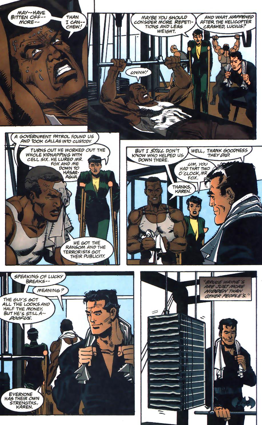 Read online Detective Comics (1937) comic -  Issue # _Annual 10 - 52