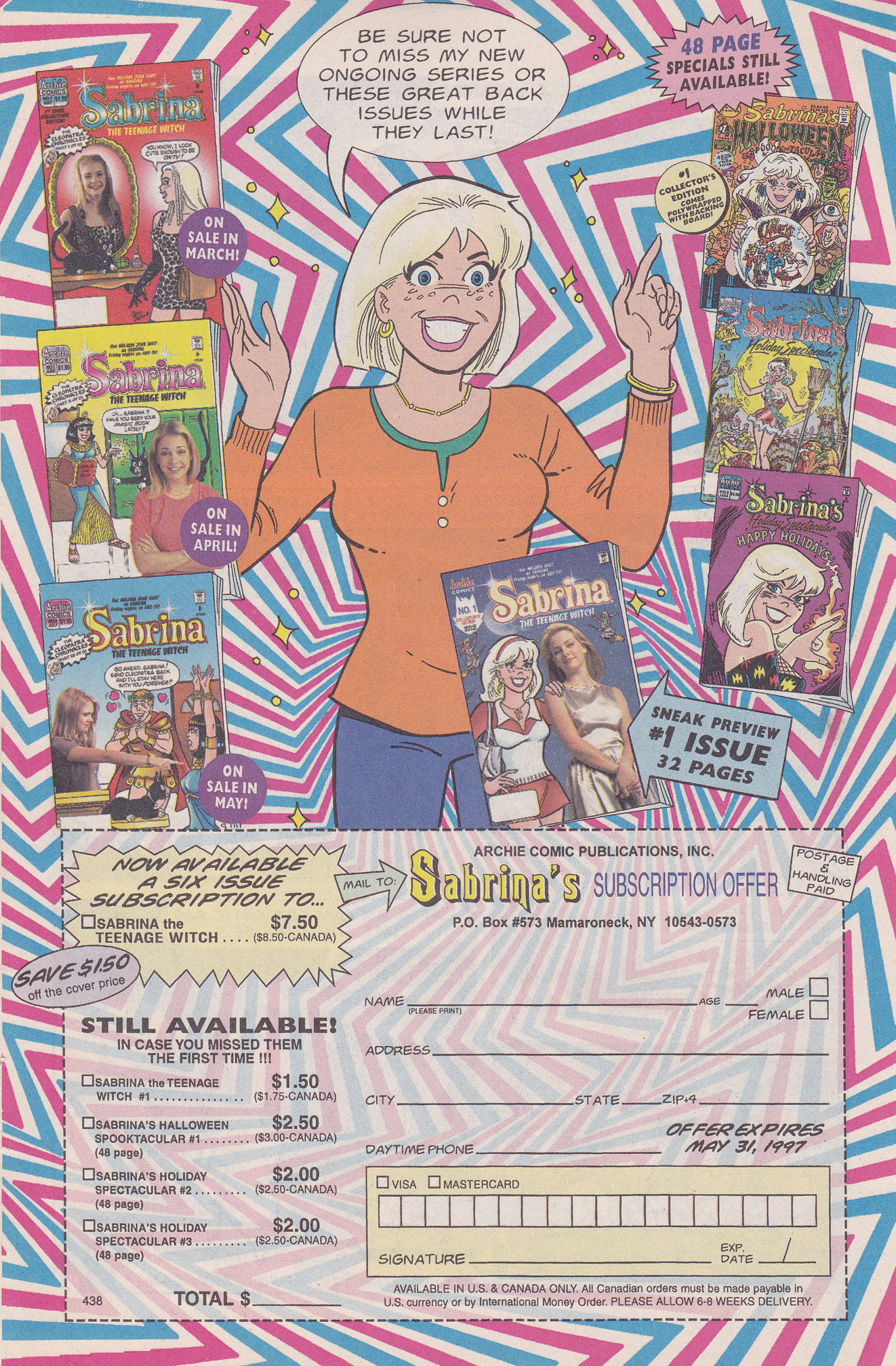 Read online Scooby-Doo (1995) comic -  Issue #20 - 25