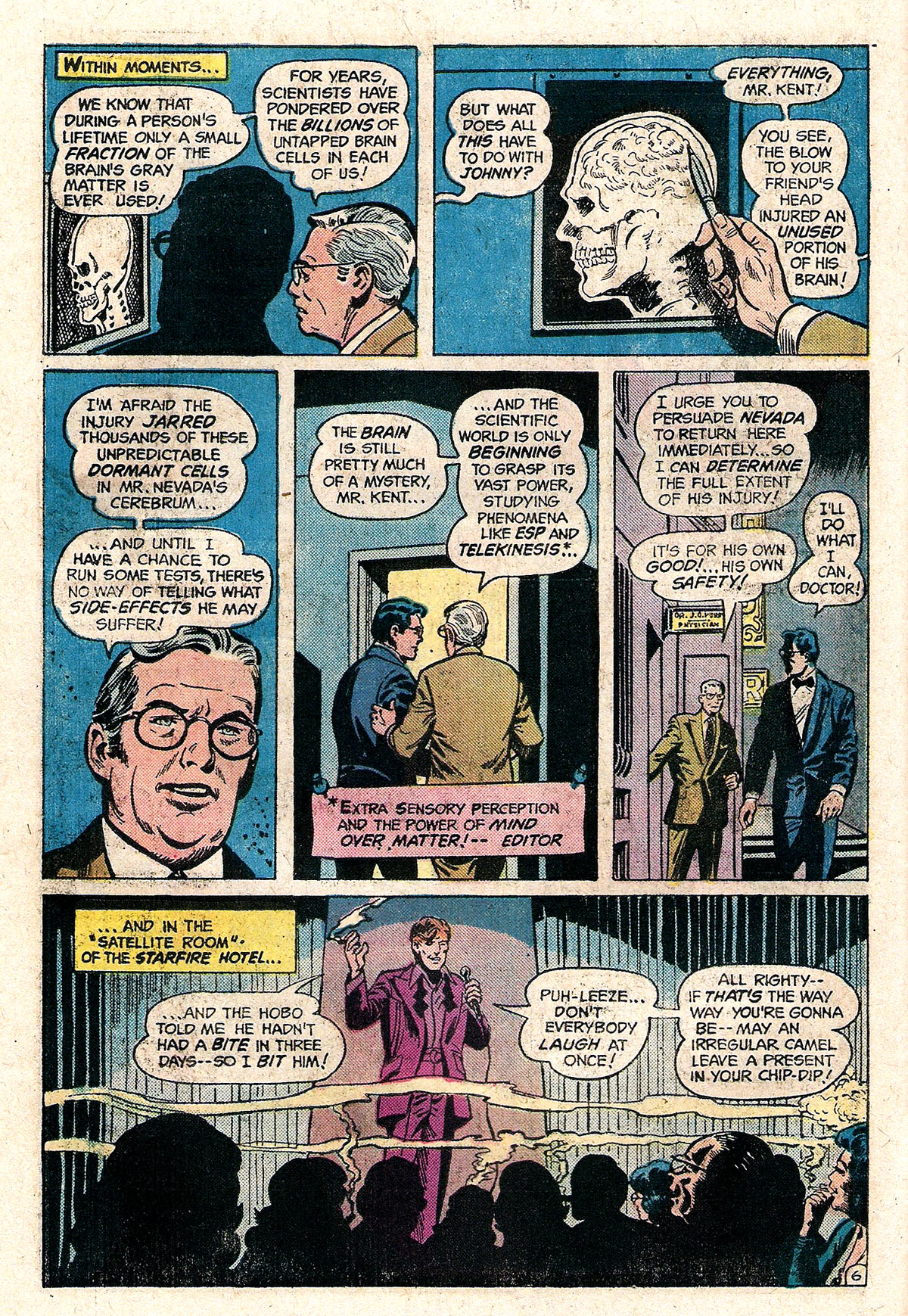 Action Comics (1938) 450 Page 9