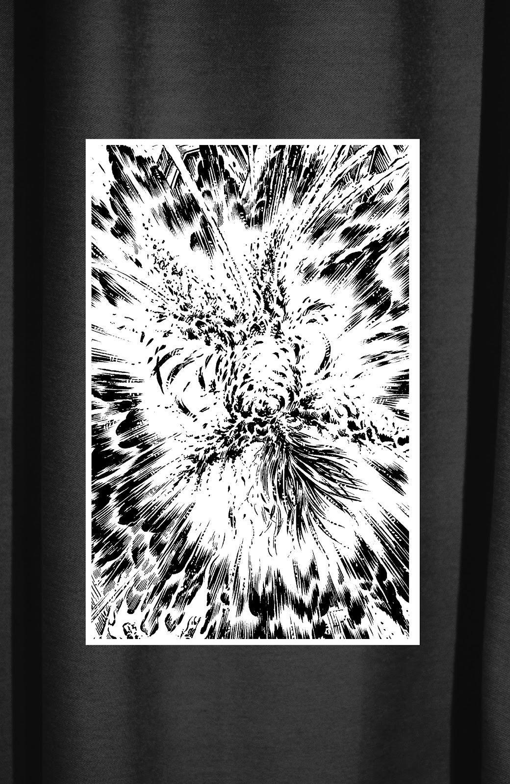 Read online Alan Moore's Cinema Purgatorio comic -  Issue #18 - 14