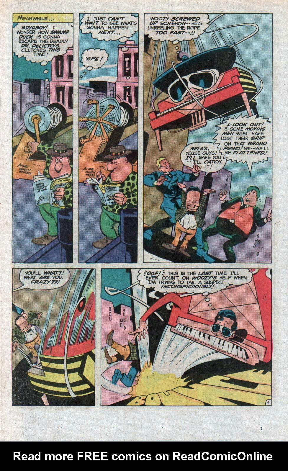 Read online Adventure Comics (1938) comic -  Issue #472 - 25