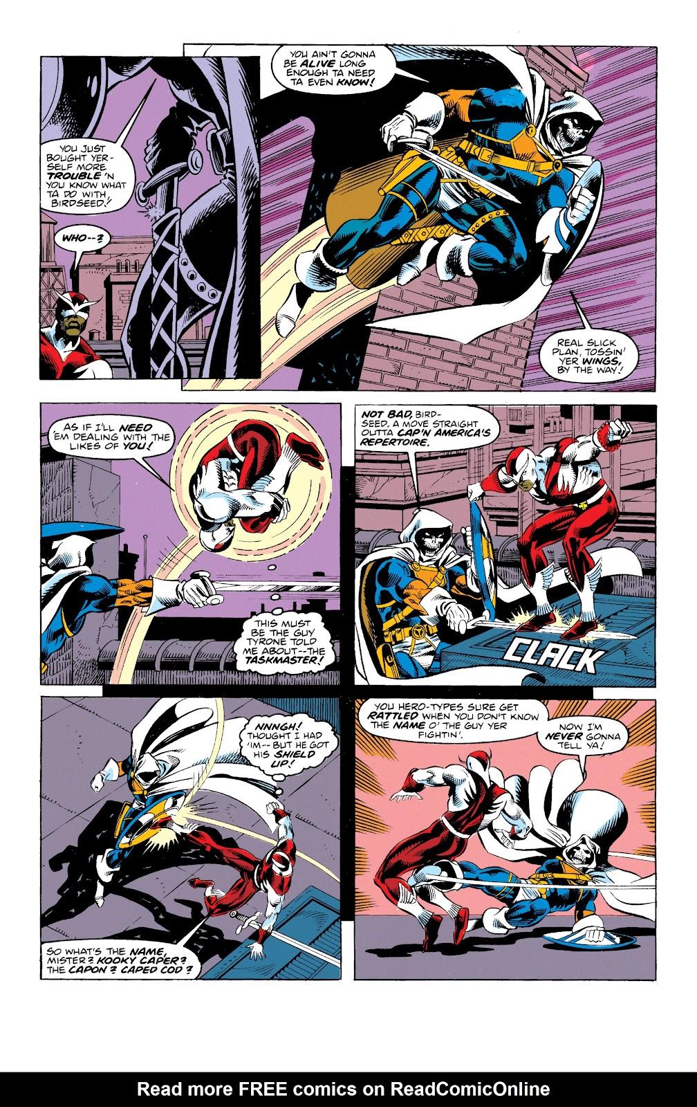 Read online Avengers: Citizen Kang comic -  Issue # TPB (Part 1) - 44