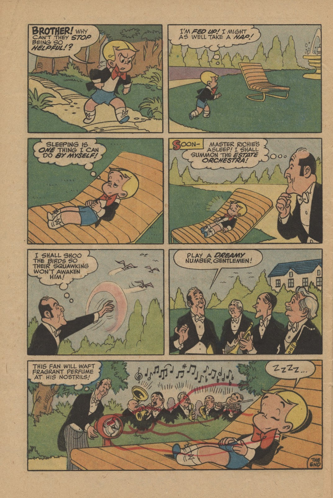 Little Dot (1953) issue 121 - Page 32