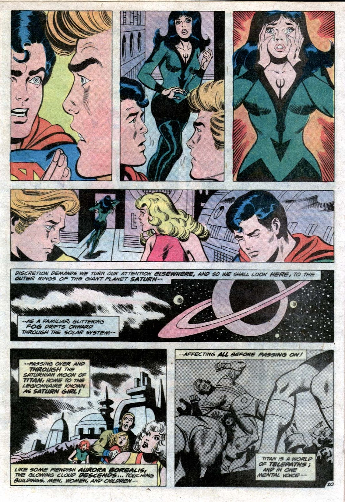 Superboy (1949) issue 232 - Page 21