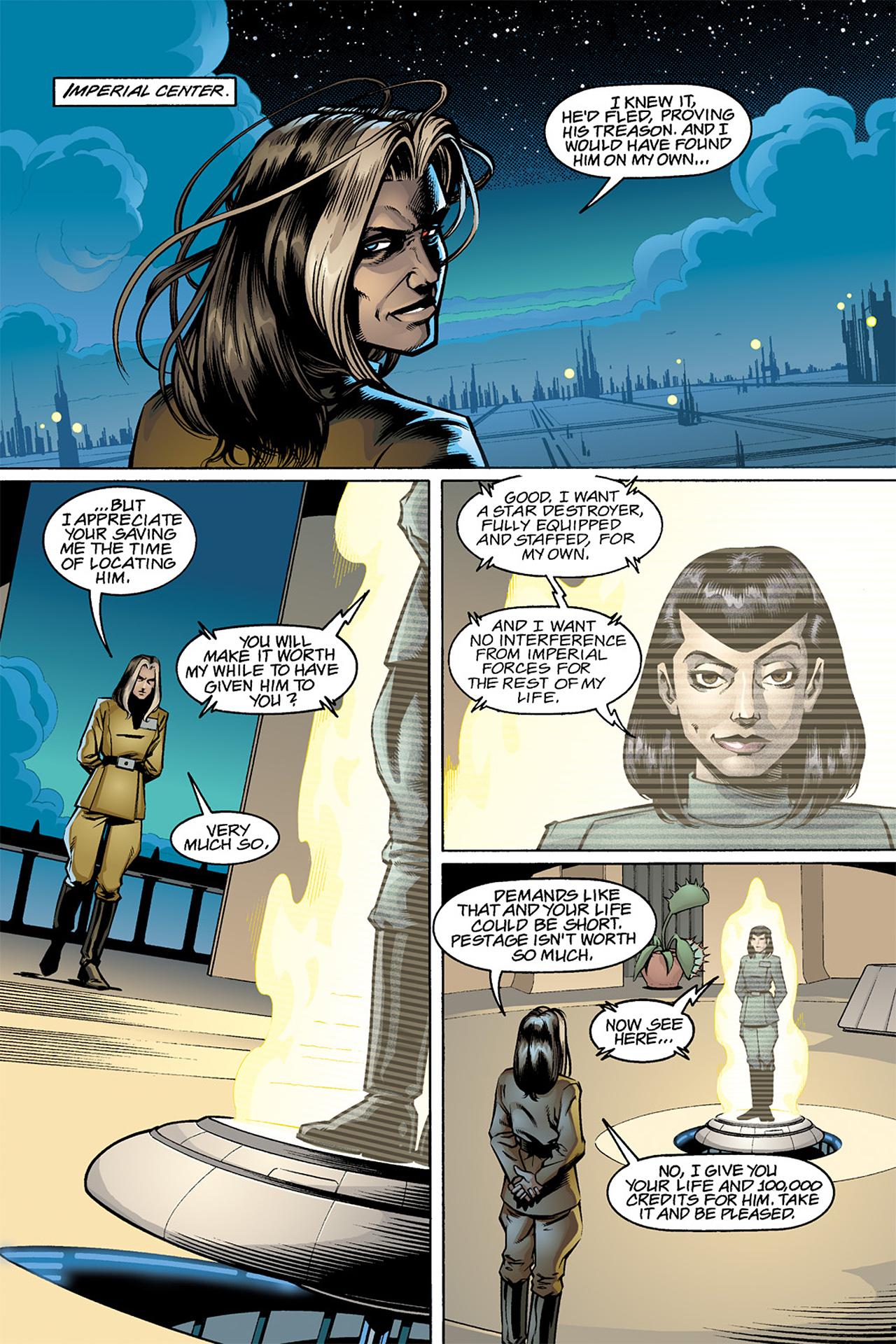 Read online Star Wars Omnibus comic -  Issue # Vol. 3 - 295