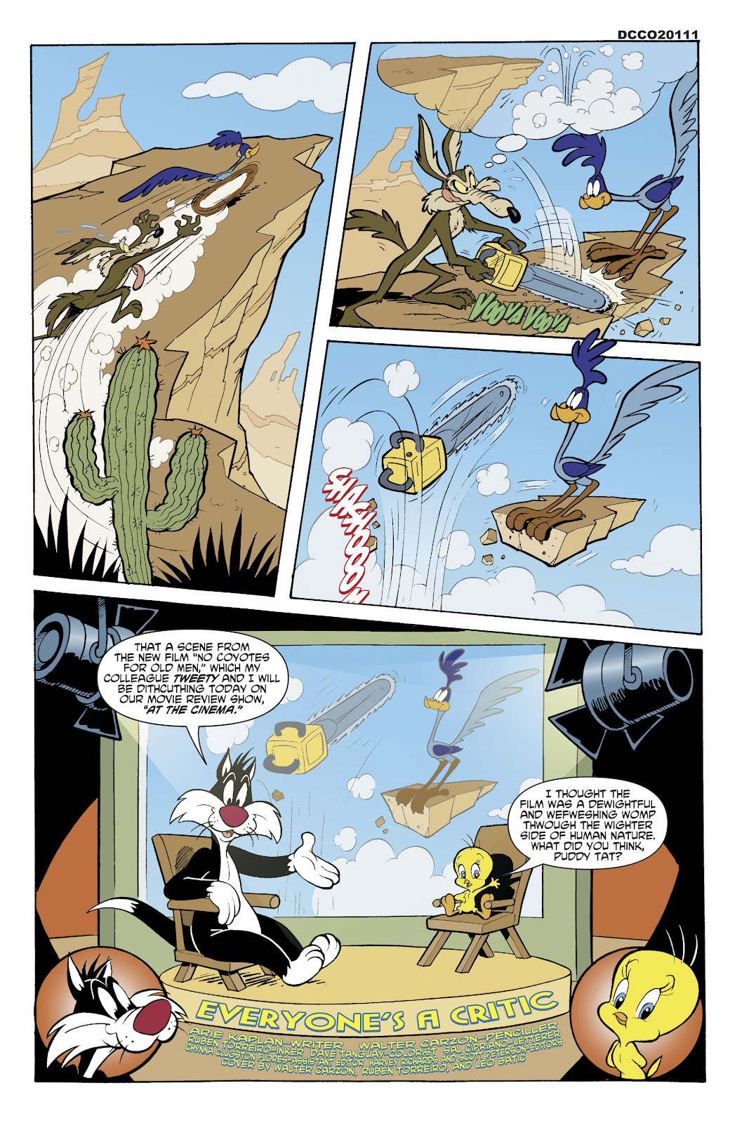 Looney Tunes (1994) issue 251 - Page 16