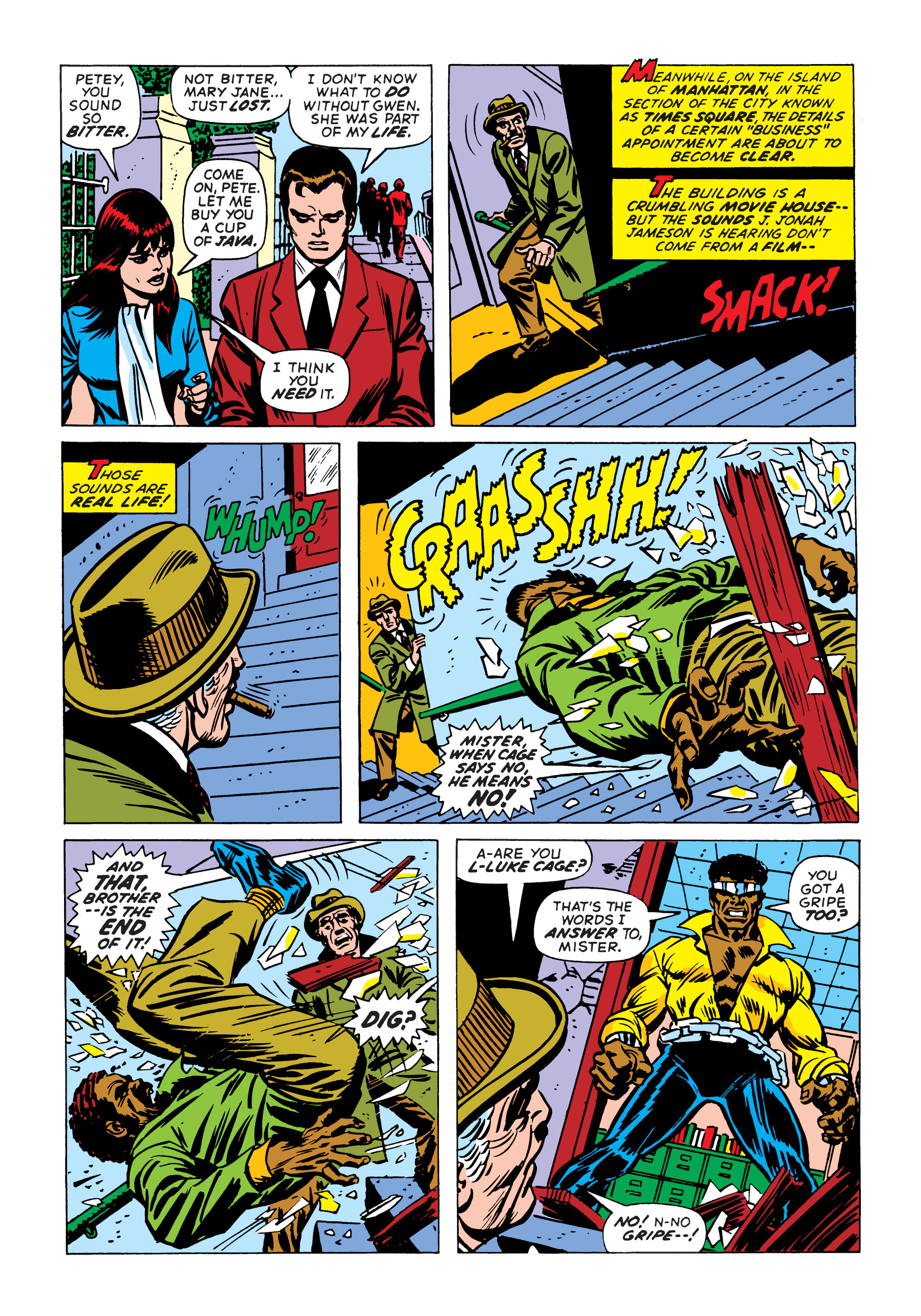 The Amazing Spider-Man (1963) 123 Page 6