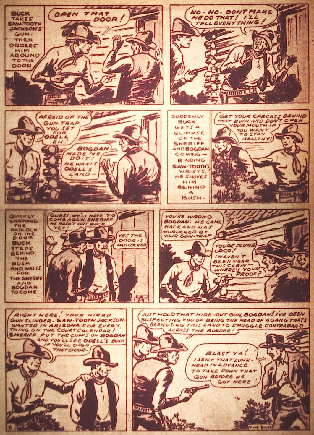 Detective Comics (1937) 20 Page 20