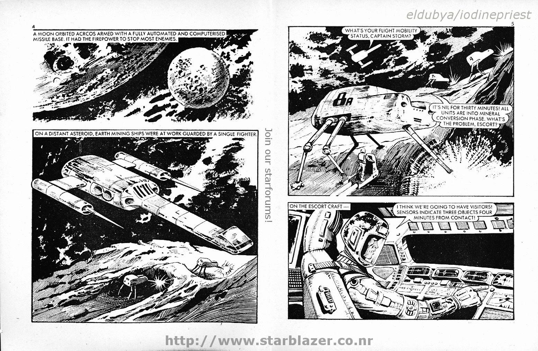Starblazer issue 98 - Page 4