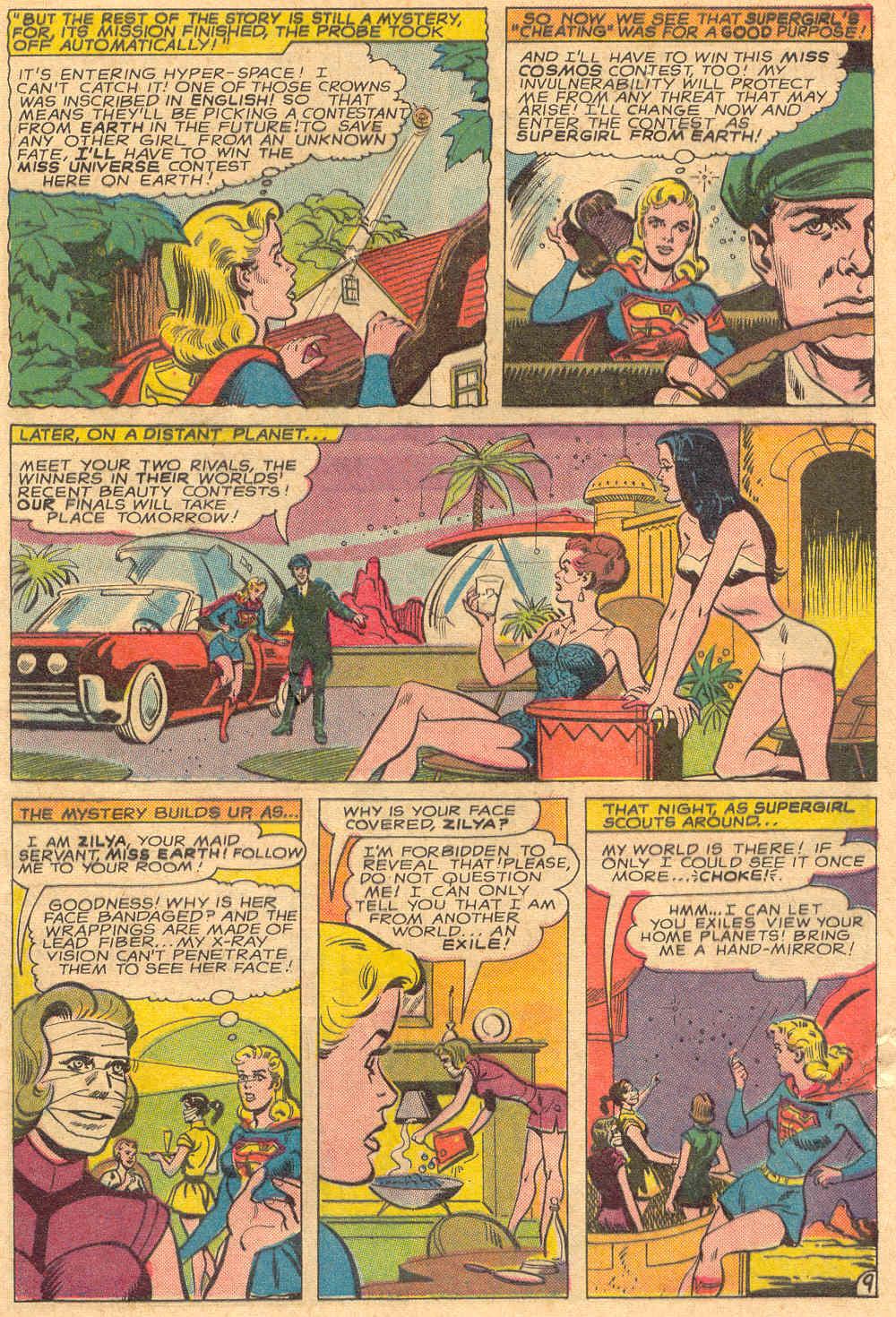 Action Comics (1938) 335 Page 28