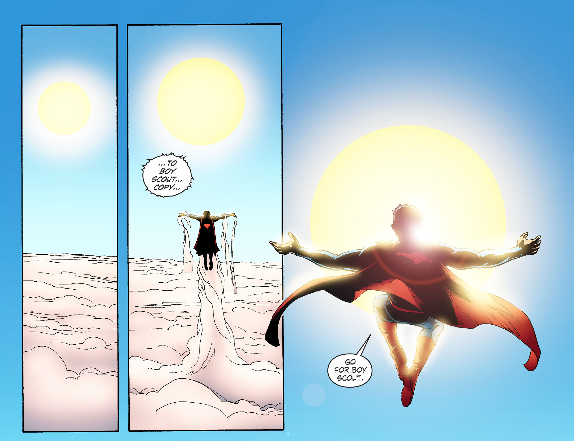 Read online Smallville: Alien comic -  Issue #10 - 17
