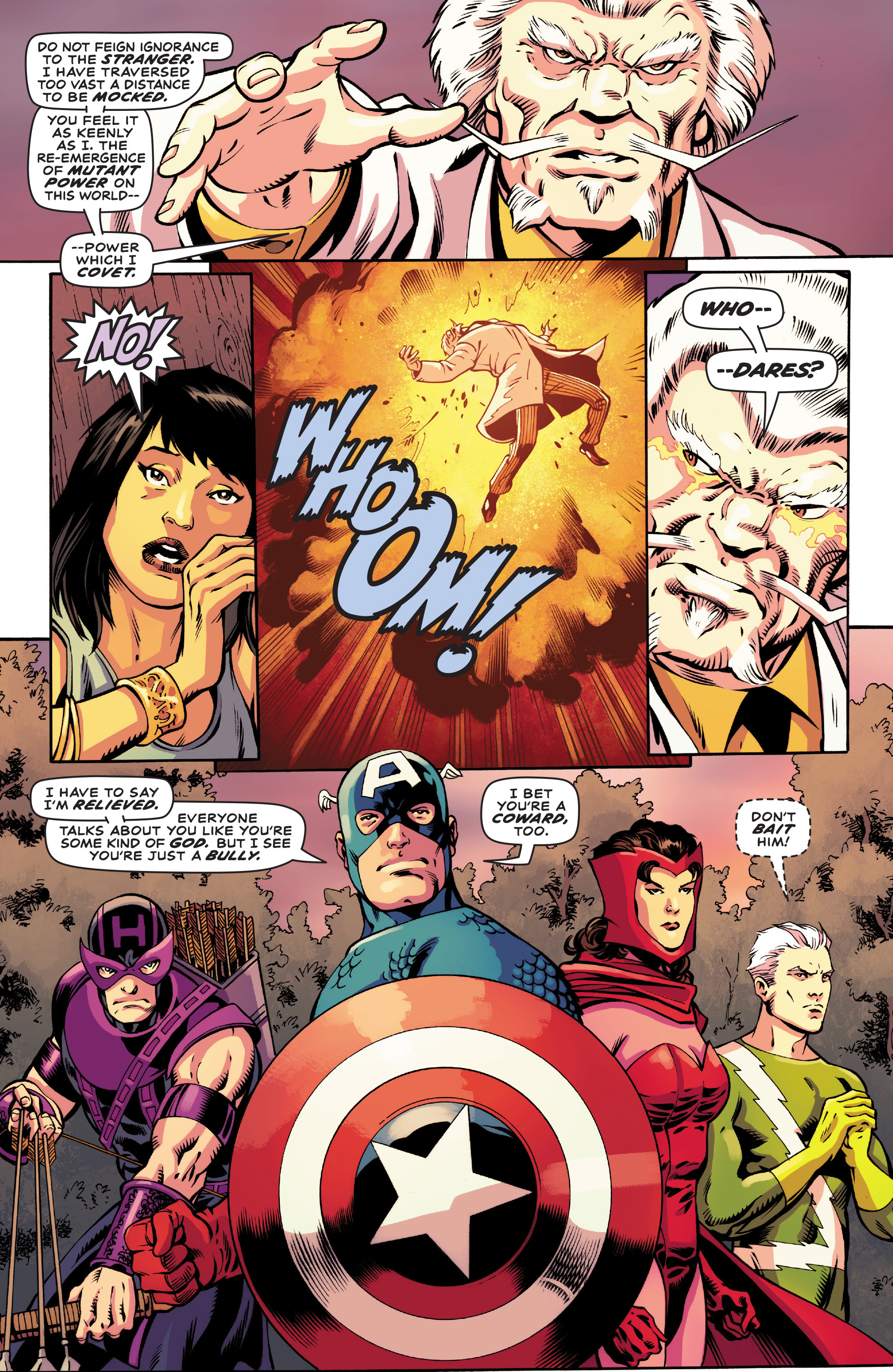 Read online Avengers (2016) comic -  Issue #2.1 - 15