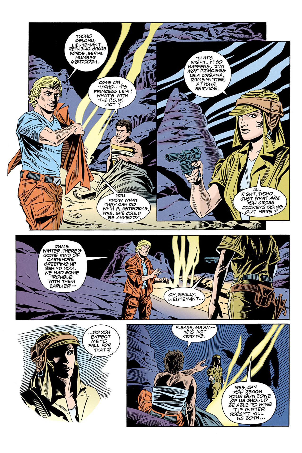 Read online Star Wars Omnibus comic -  Issue # Vol. 1 - 104
