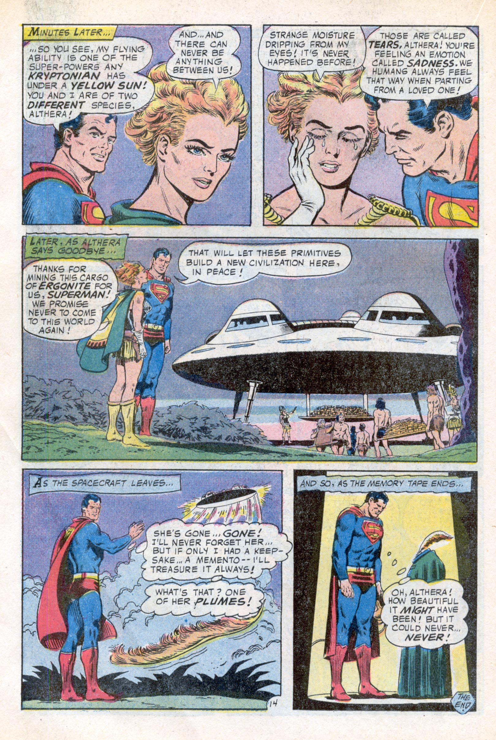 Action Comics (1938) 395 Page 18