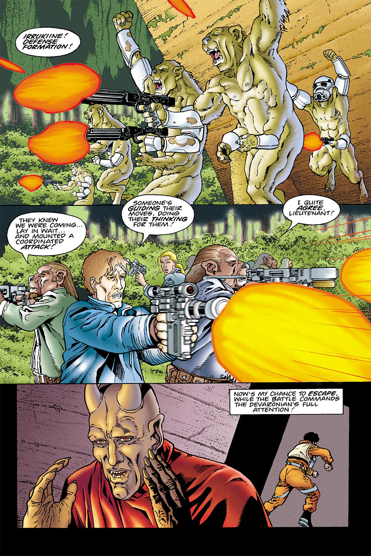 Read online Star Wars Omnibus comic -  Issue # Vol. 2 - 246