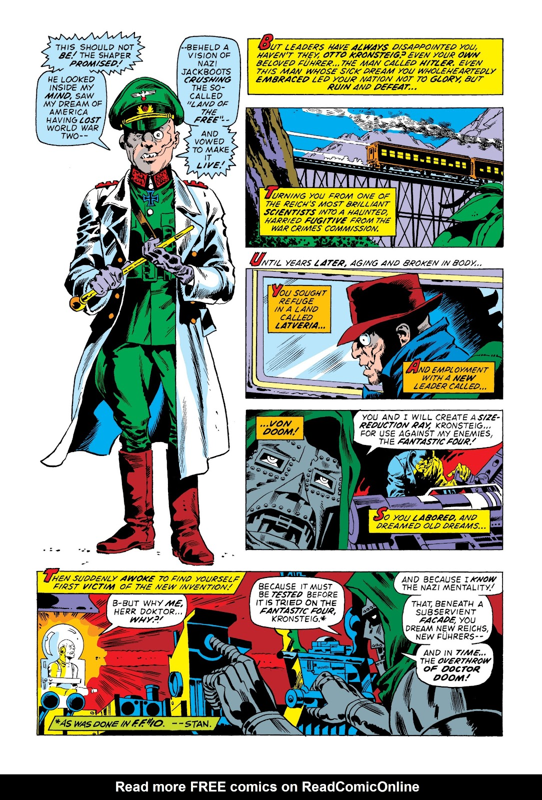 Read online Marvel Masterworks: The Incredible Hulk comic -  Issue # TPB 8 (Part 3) - 51
