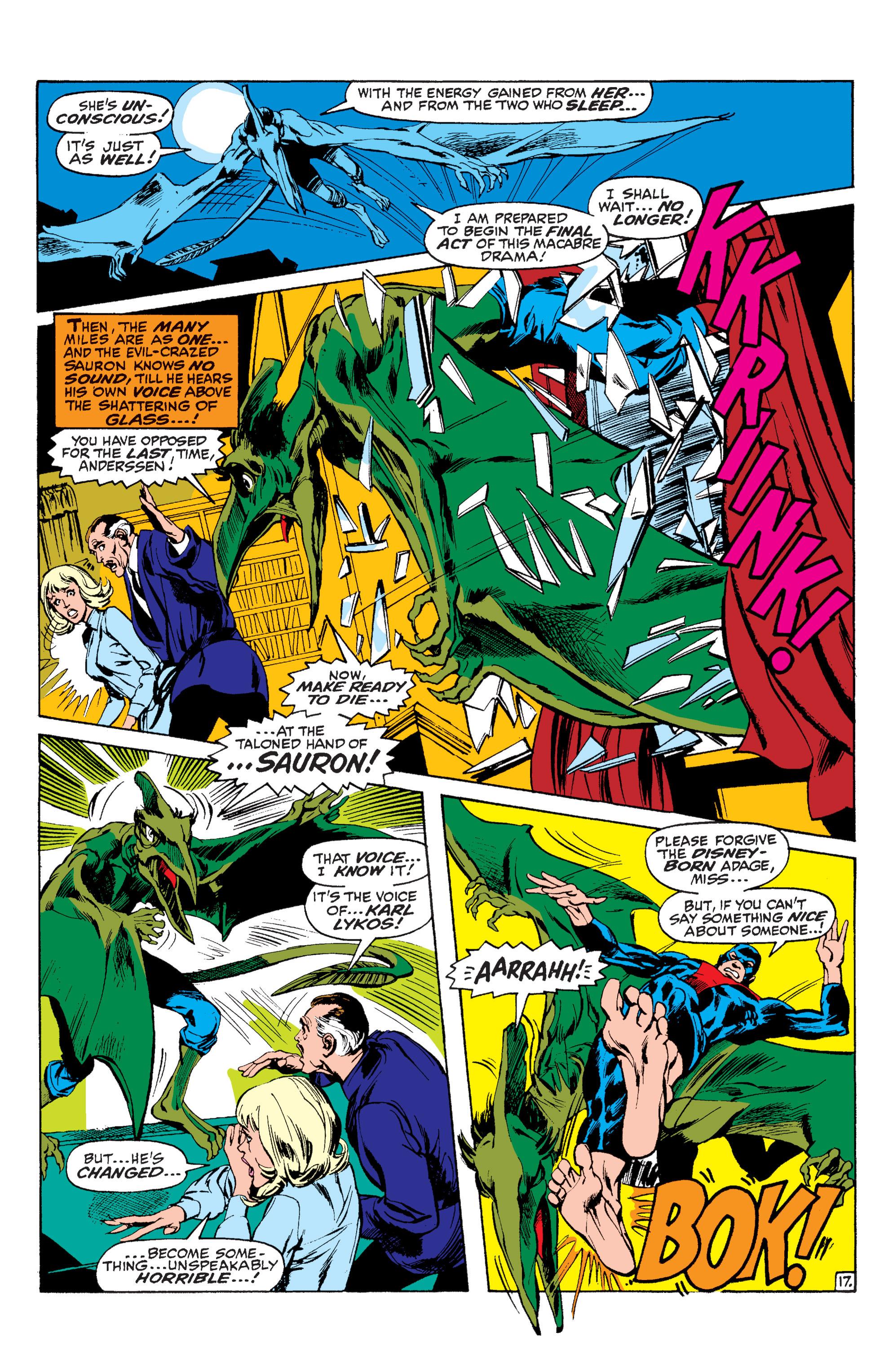 Uncanny X-Men (1963) 61 Page 15