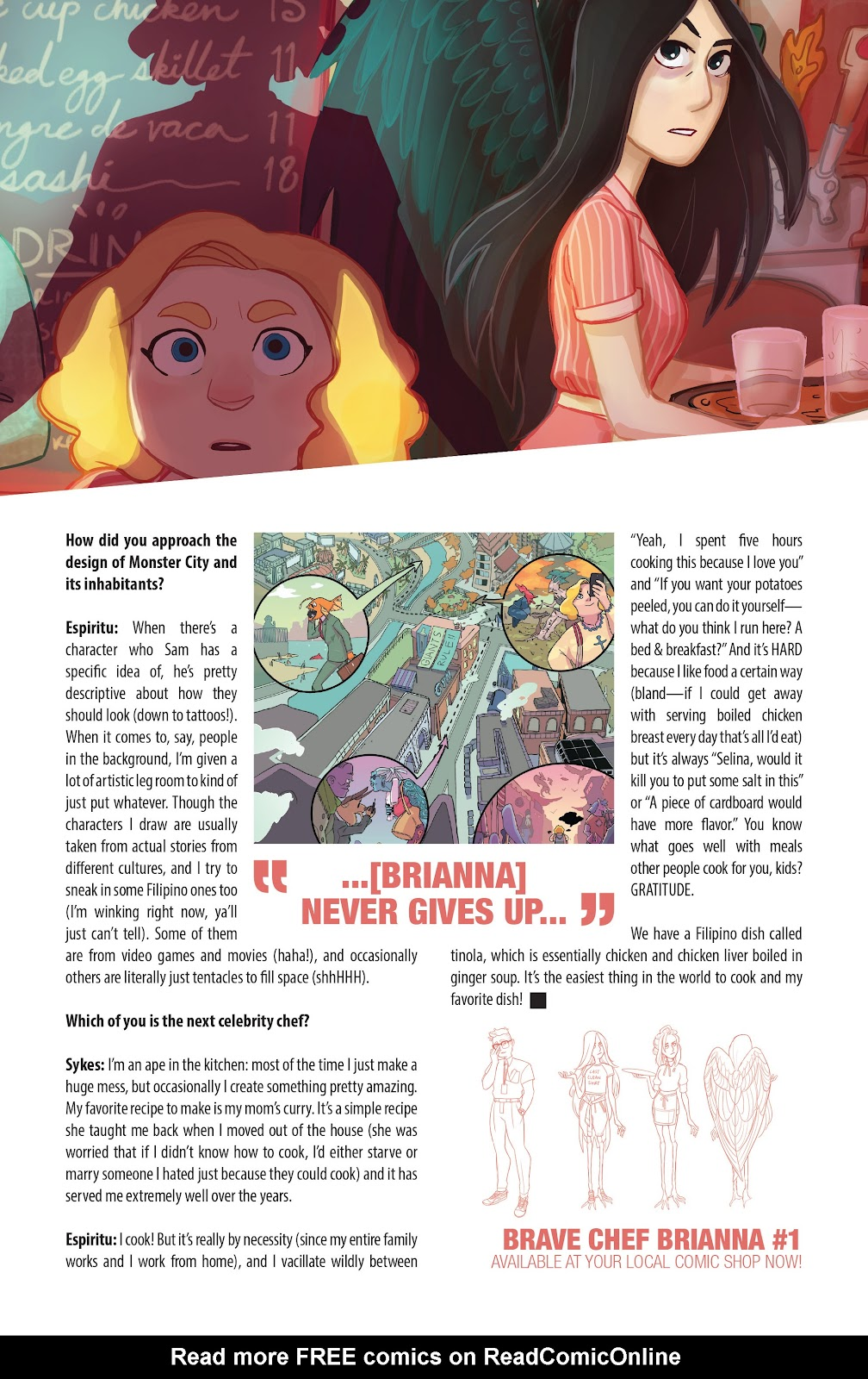 Read online Adventure Time comic -  Issue #63 - 28