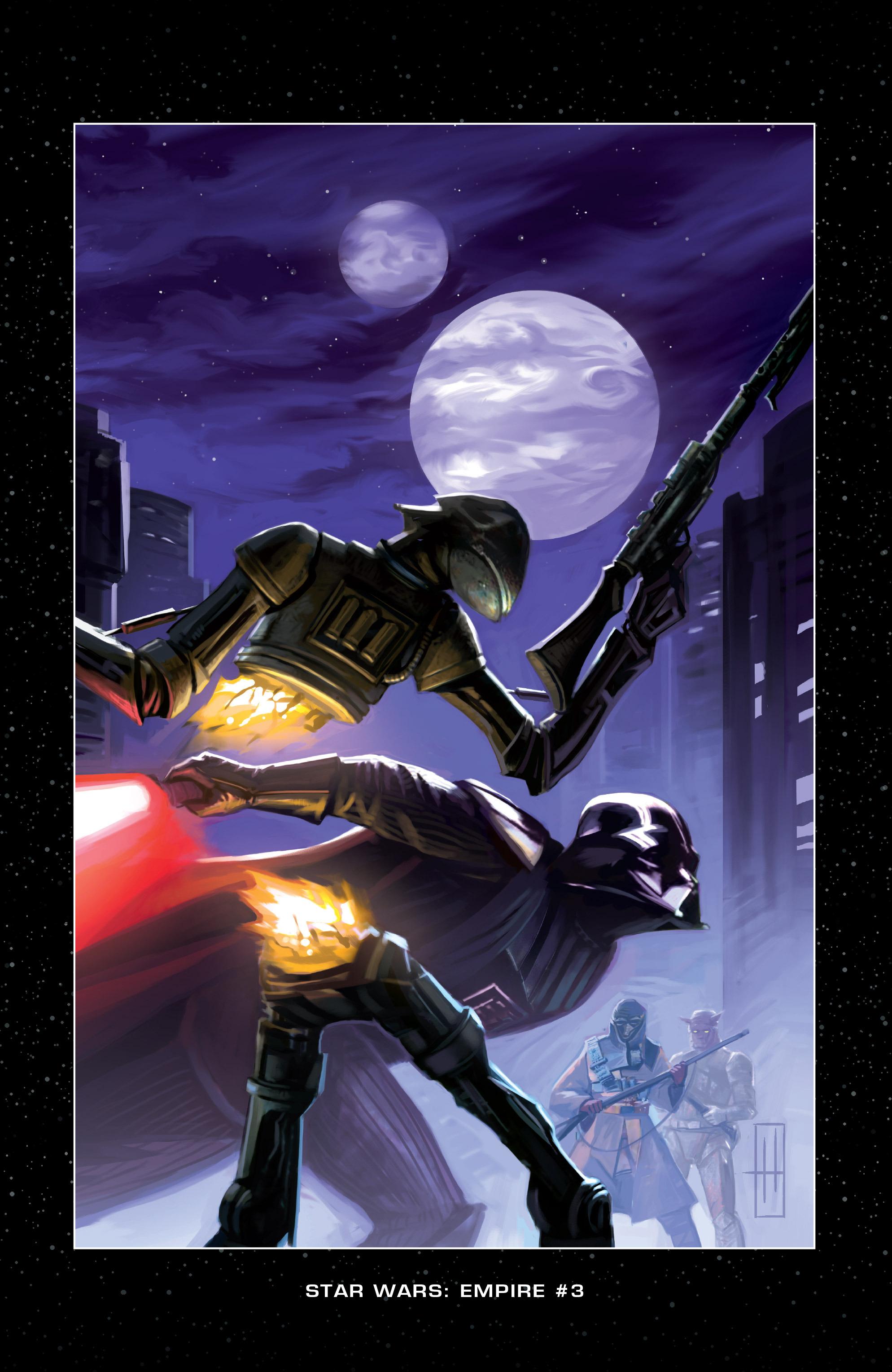 Read online Star Wars Omnibus comic -  Issue # Vol. 17 - 51