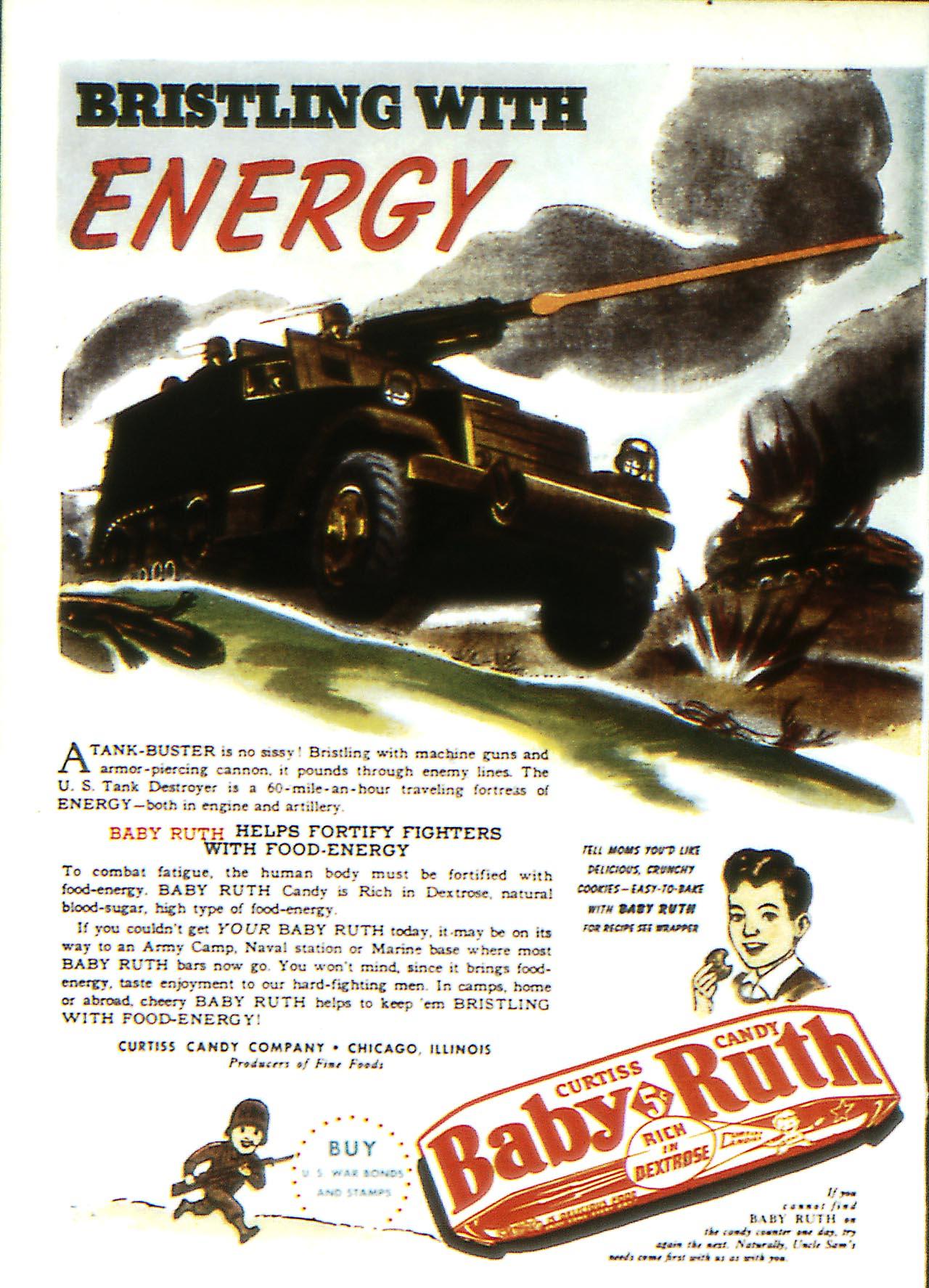 Read online Detective Comics (1937) comic -  Issue #81 - 60