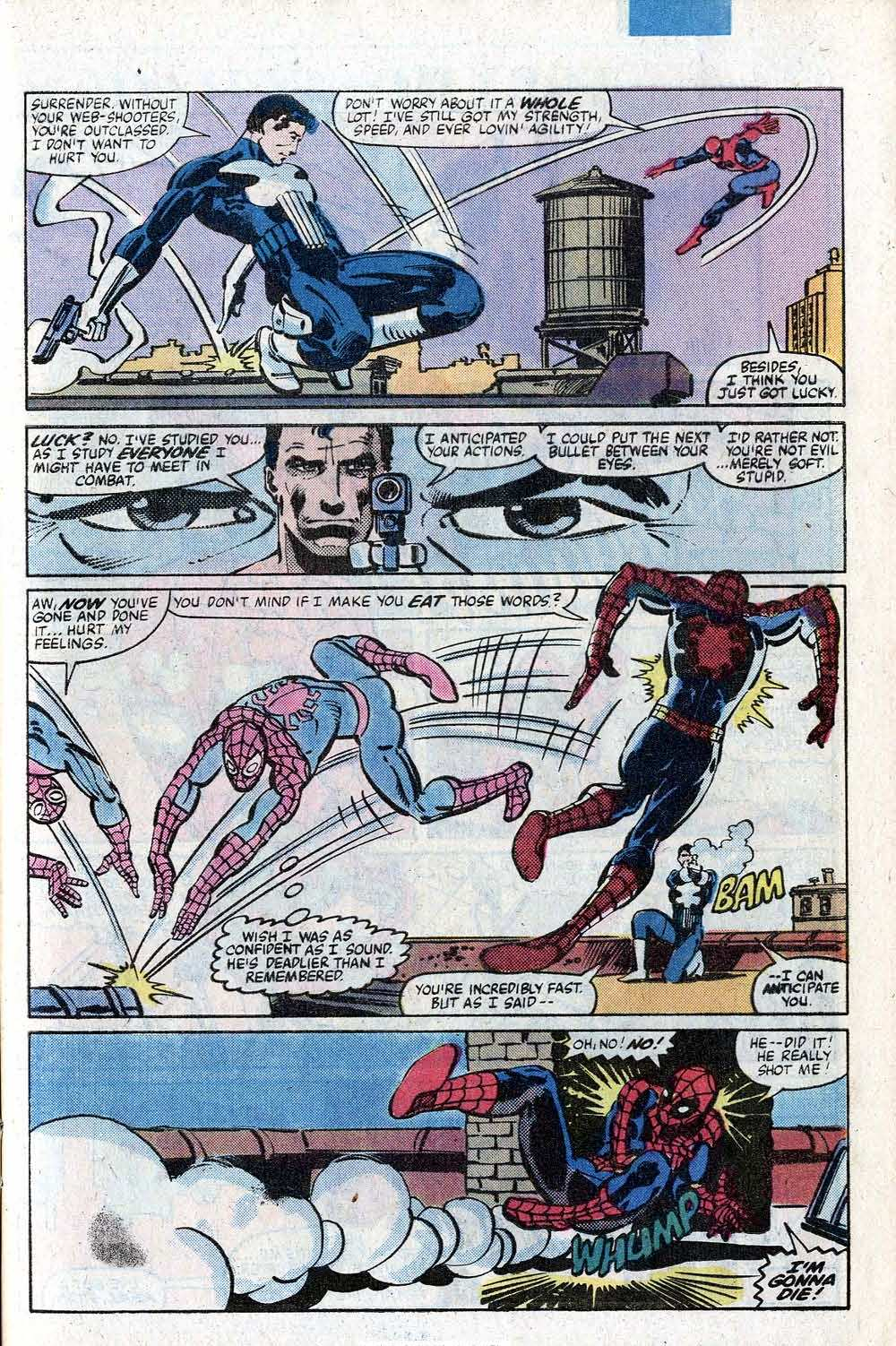 The Amazing Spider-Man (1963) _Annual_15 Page 8
