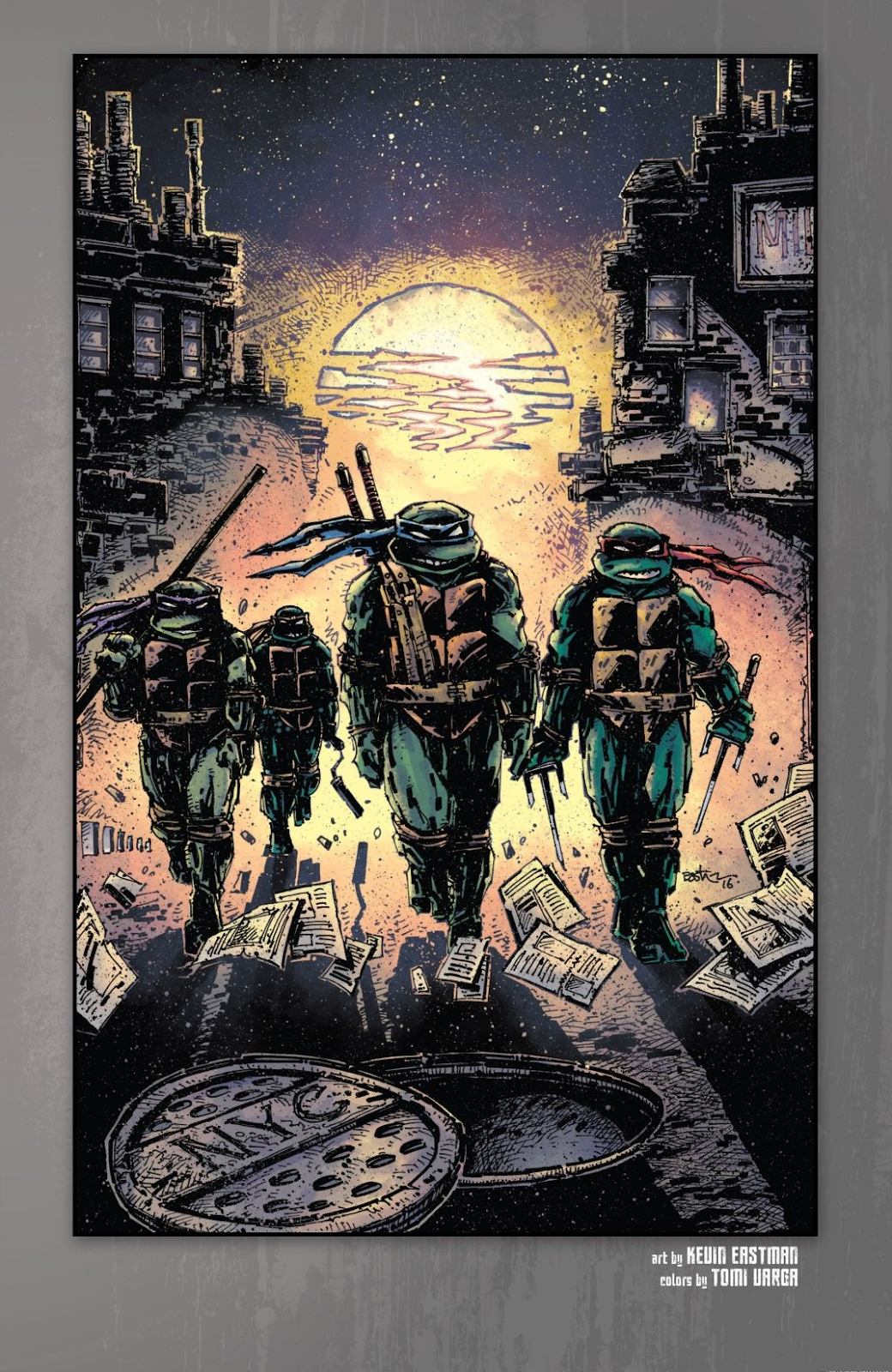 Read online Teenage Mutant Ninja Turtles: The IDW Collection comic -  Issue # TPB 8 (Part 3) - 24