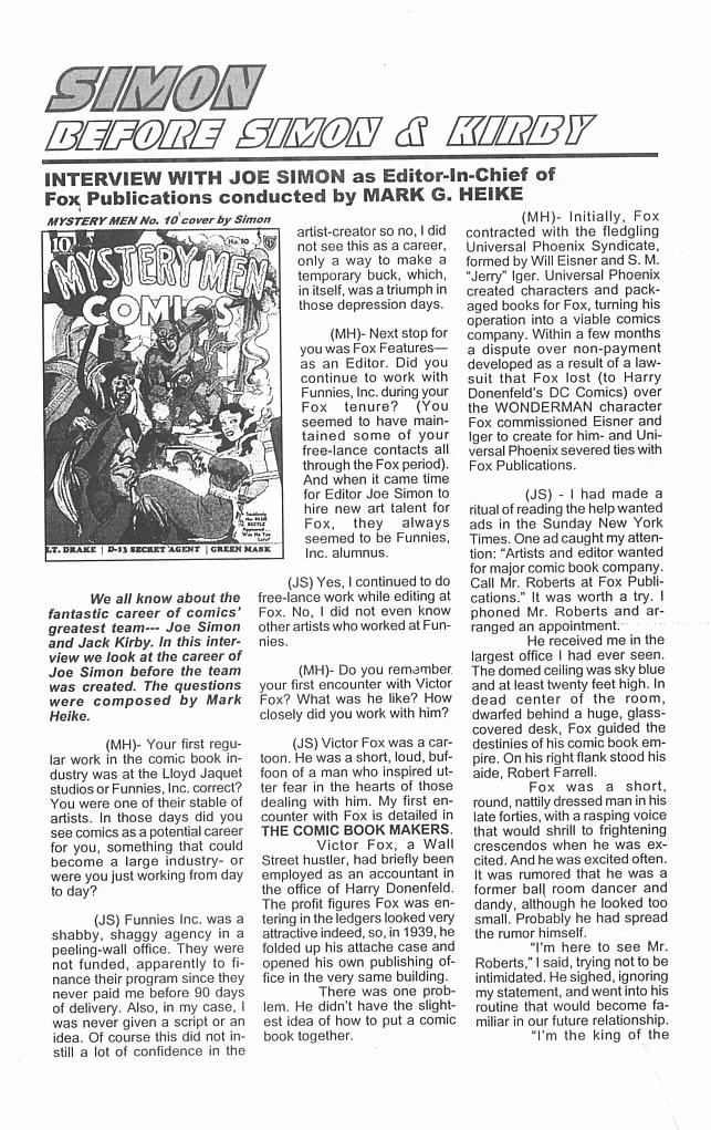 Read online Men of Mystery Comics comic -  Issue #17 - 24