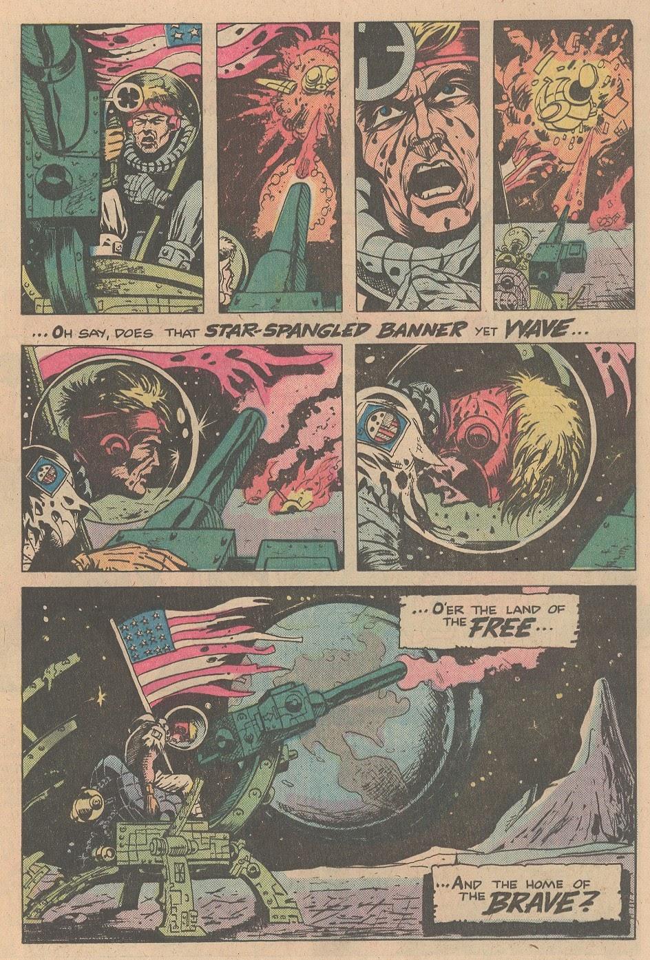 Read online Sgt. Rock comic -  Issue #346 - 14