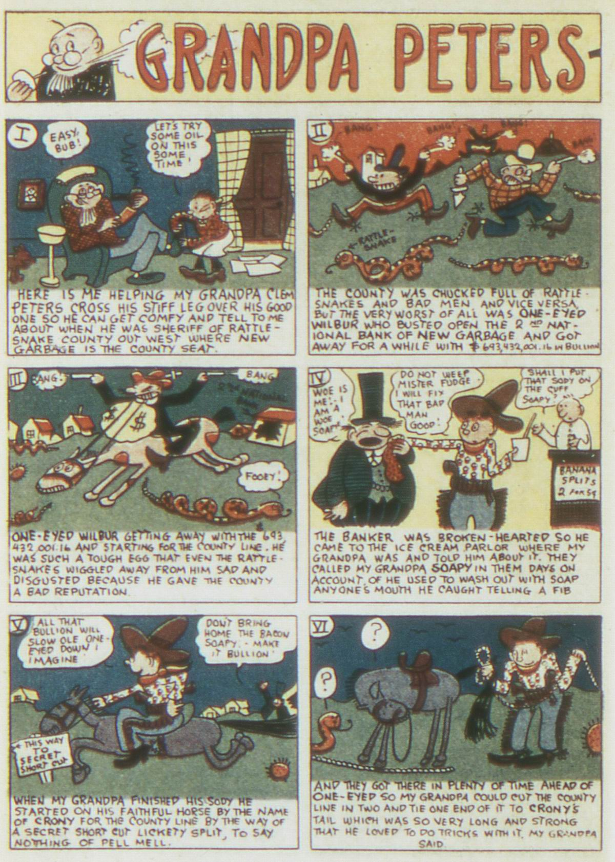 Detective Comics (1937) 62 Page 29
