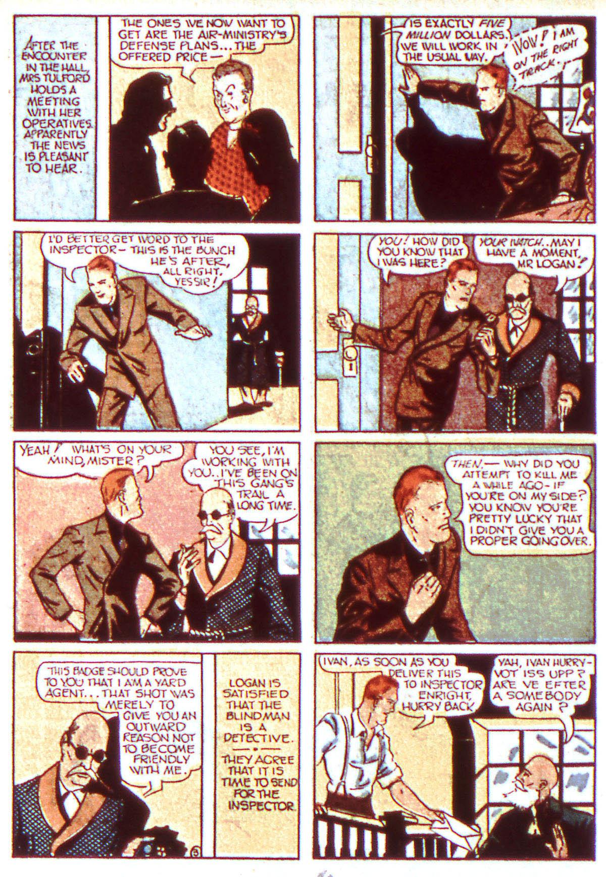 Detective Comics (1937) 40 Page 23