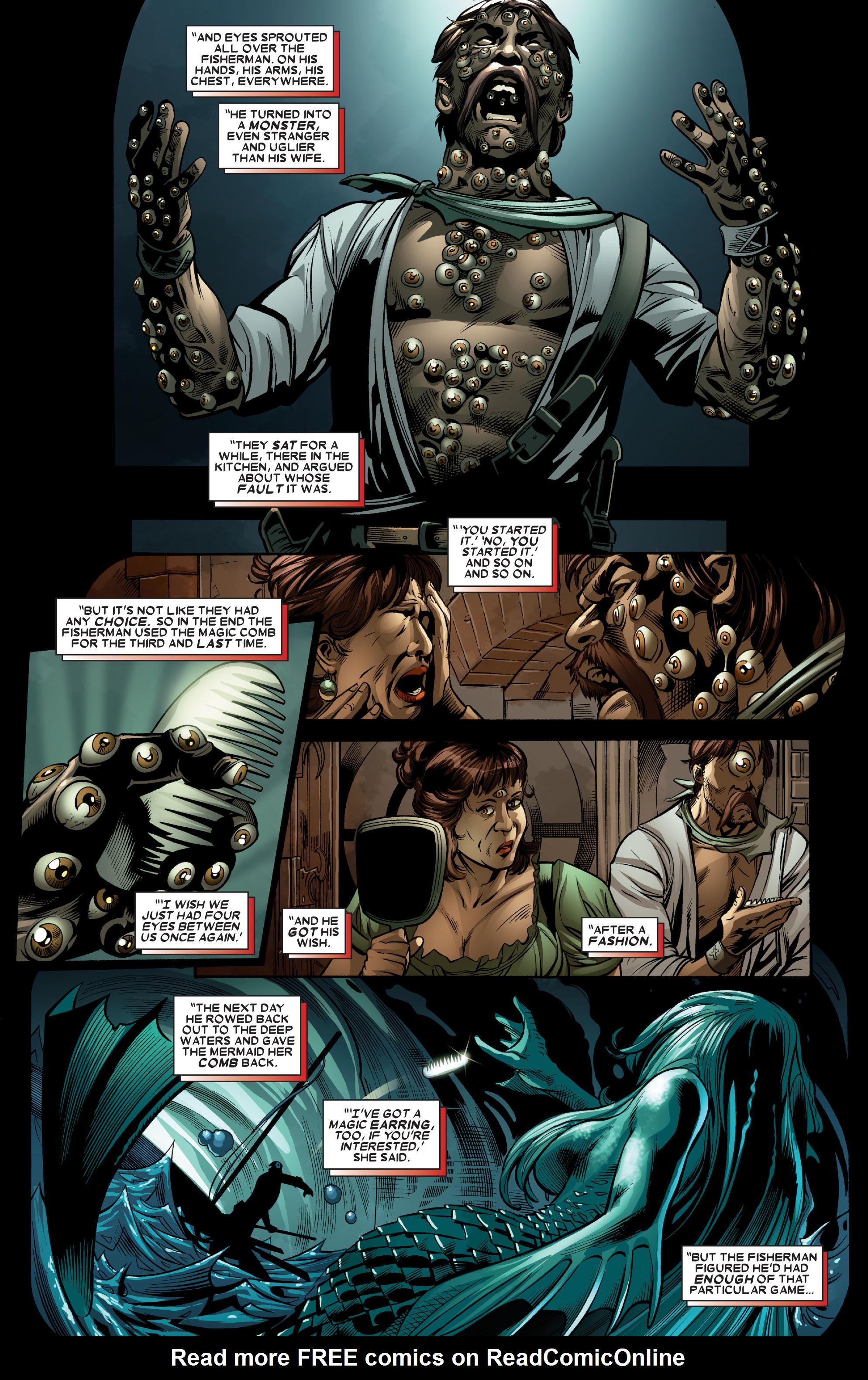 X-Men (1991) 204 Page 33