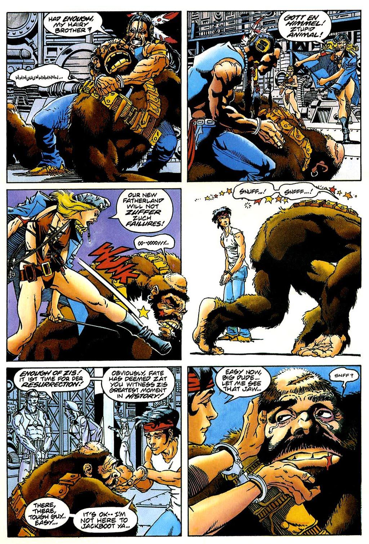Read online Turok, Dinosaur Hunter (1993) comic -  Issue #38 - 10