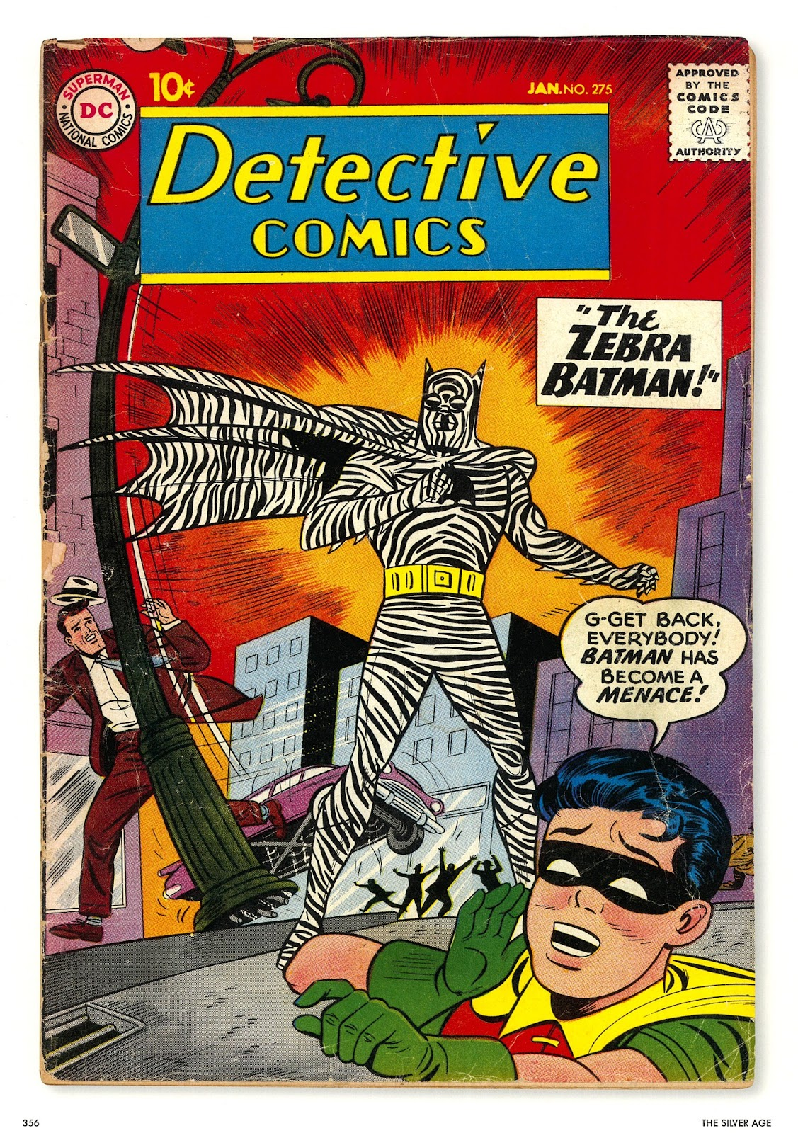 Read online 75 Years Of DC Comics comic -  Issue # TPB (Part 4) - 70