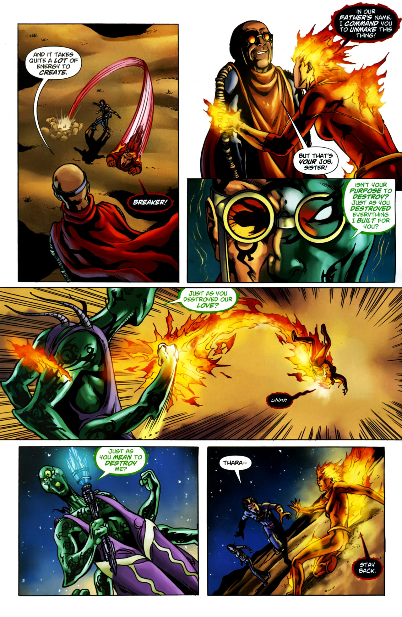 Action Comics (1938) 887 Page 18