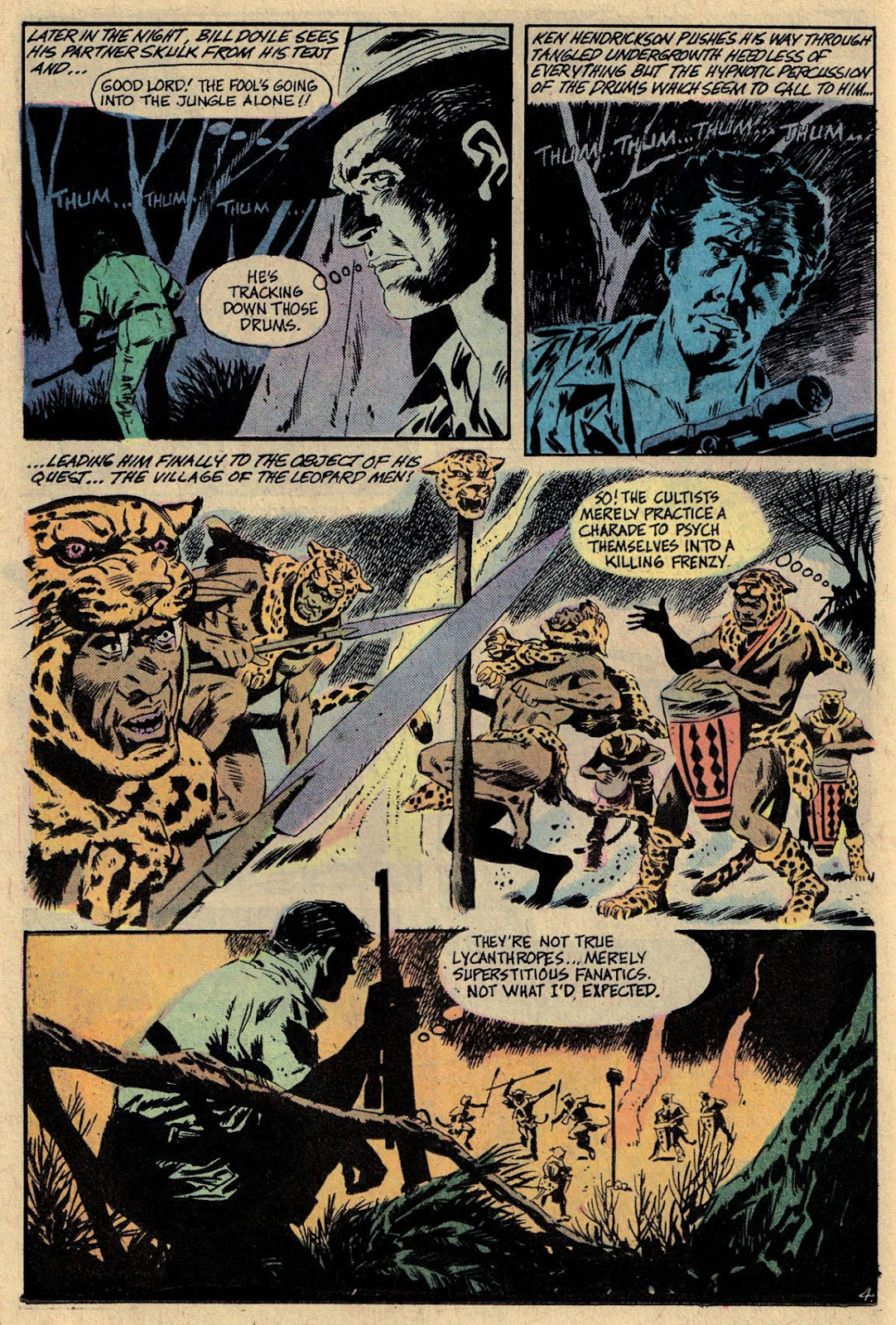Read online Madhouse Comics comic -  Issue #95 - 22