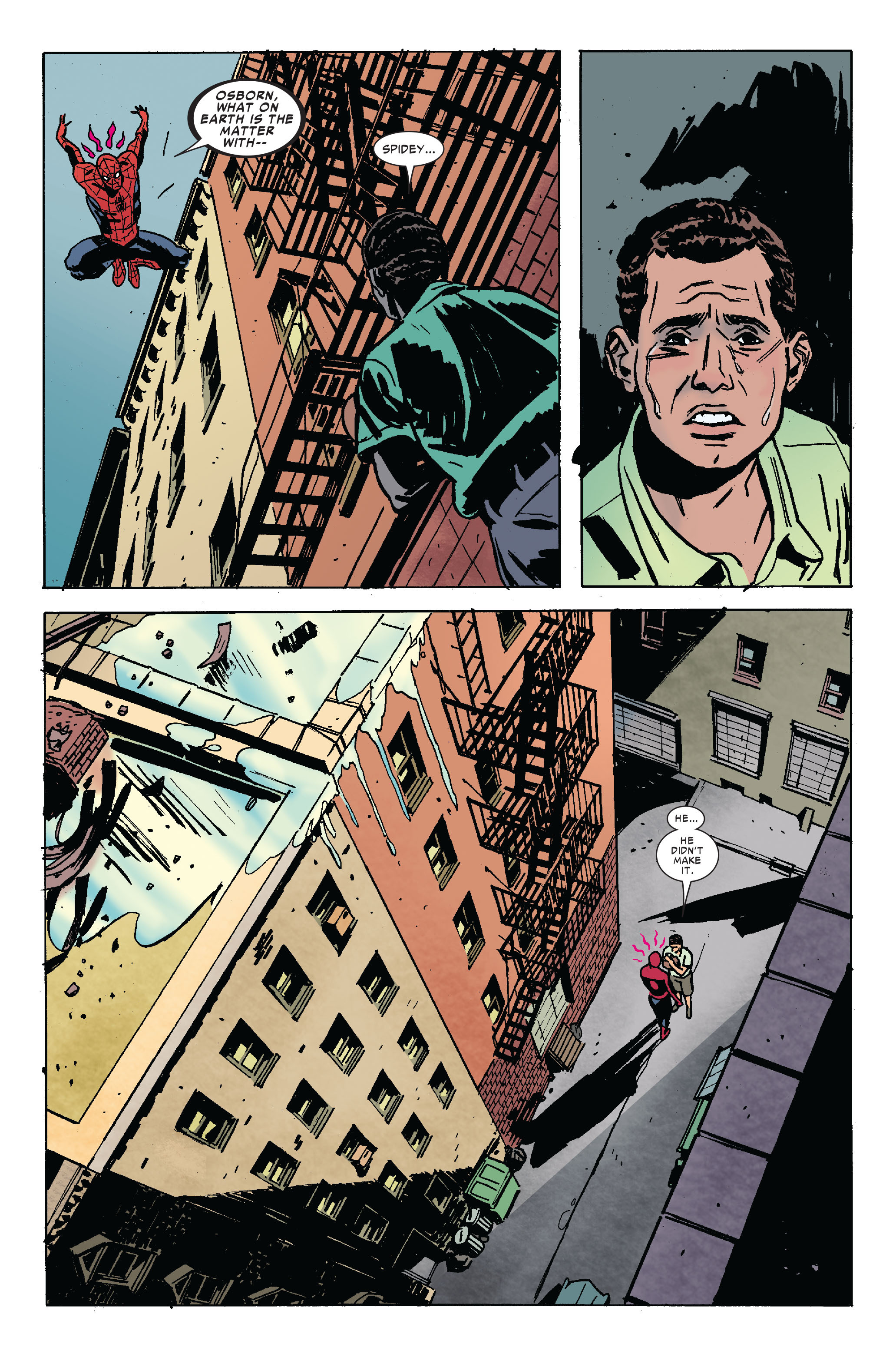 The Amazing Spider-Man (1963) 644 Page 21