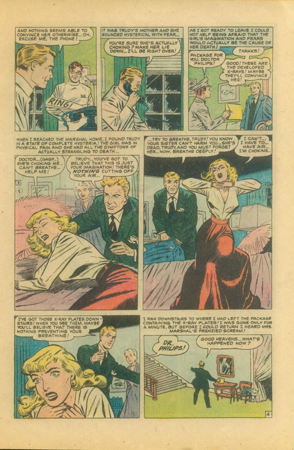 Crypt of Shadows (1973) issue 11 - Page 17