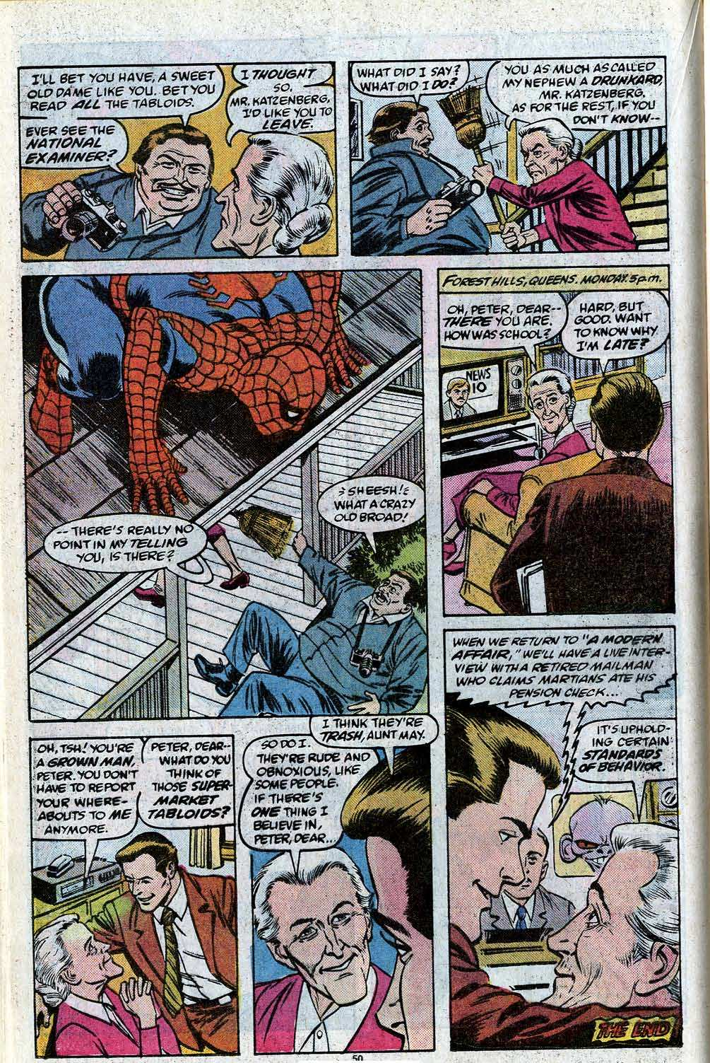 The Amazing Spider-Man (1963) _Annual_23 Page 51