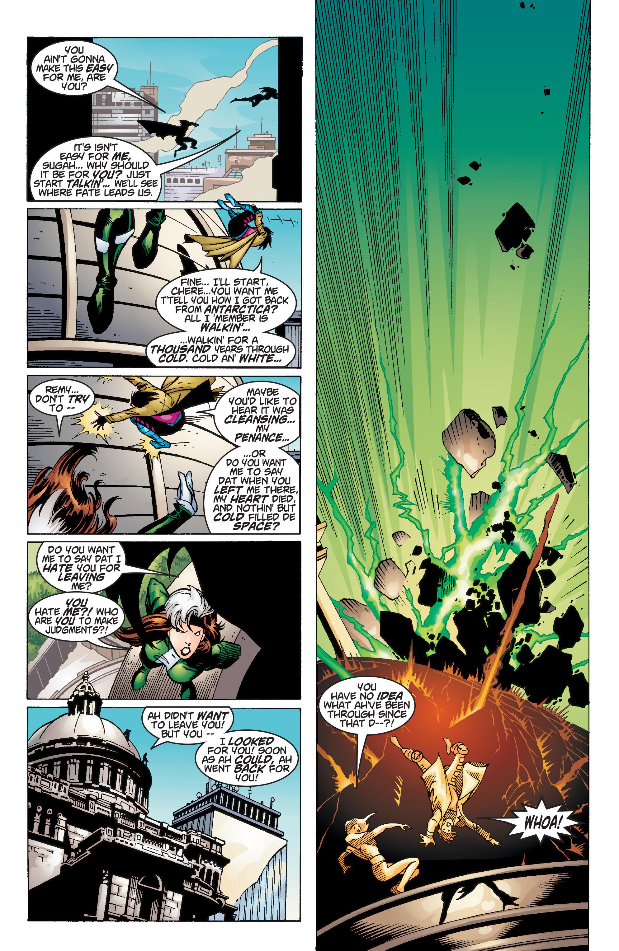 X-Men (1991) 81 Page 10