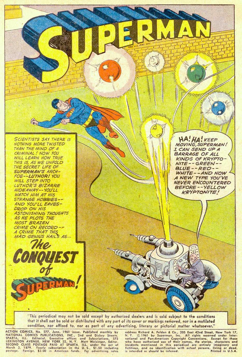Action Comics (1938) 277 Page 2