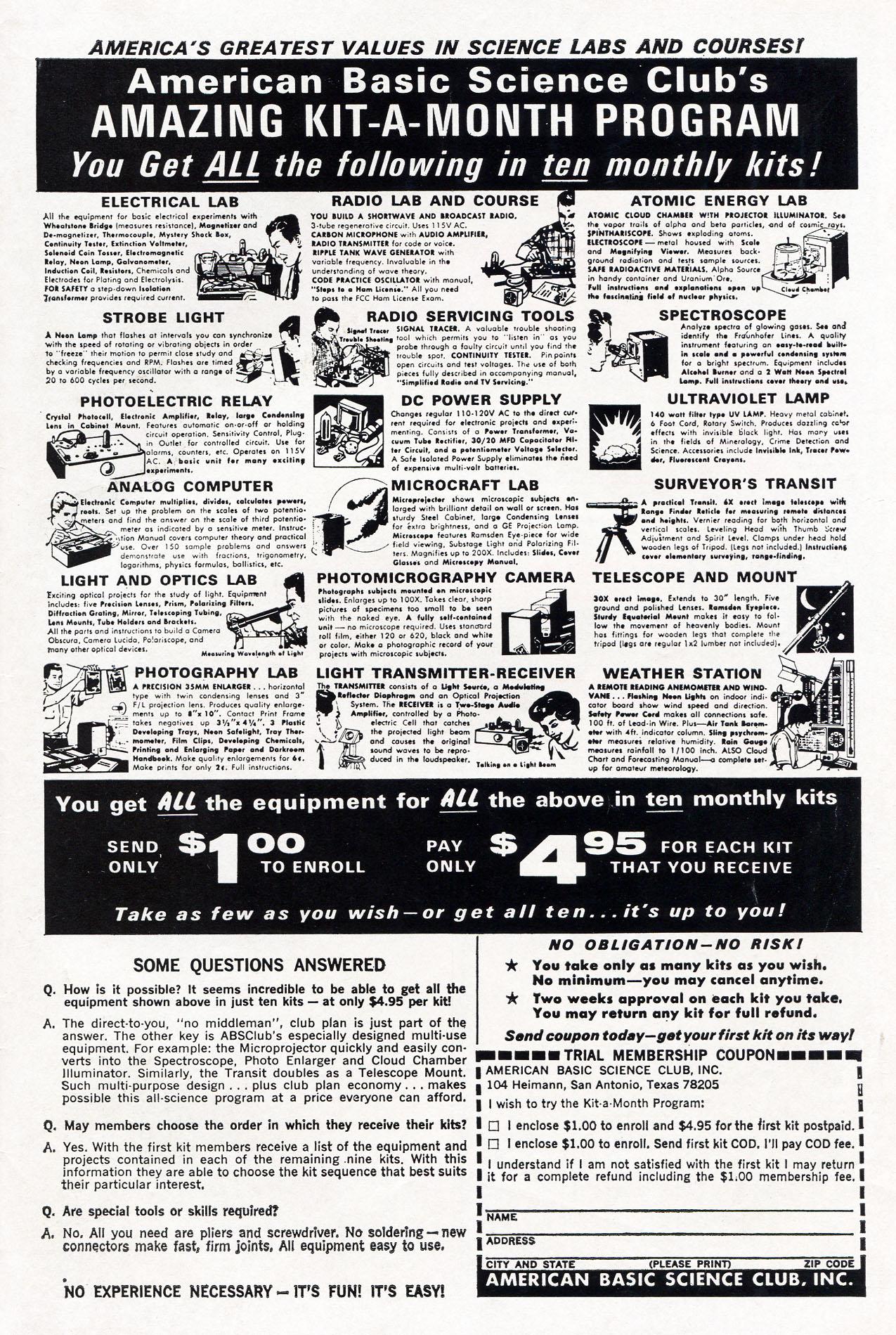 Read online Amazing Adventures (1970) comic -  Issue #8 - 35